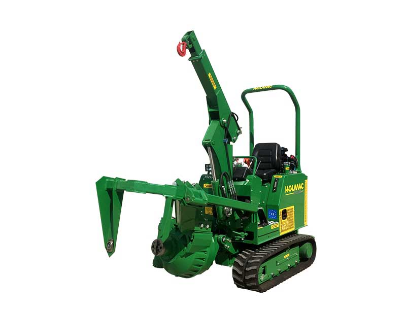 寿光挖树机